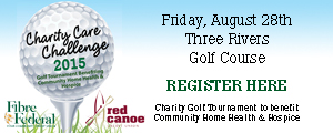 Charity care golf challenge,home health hospice