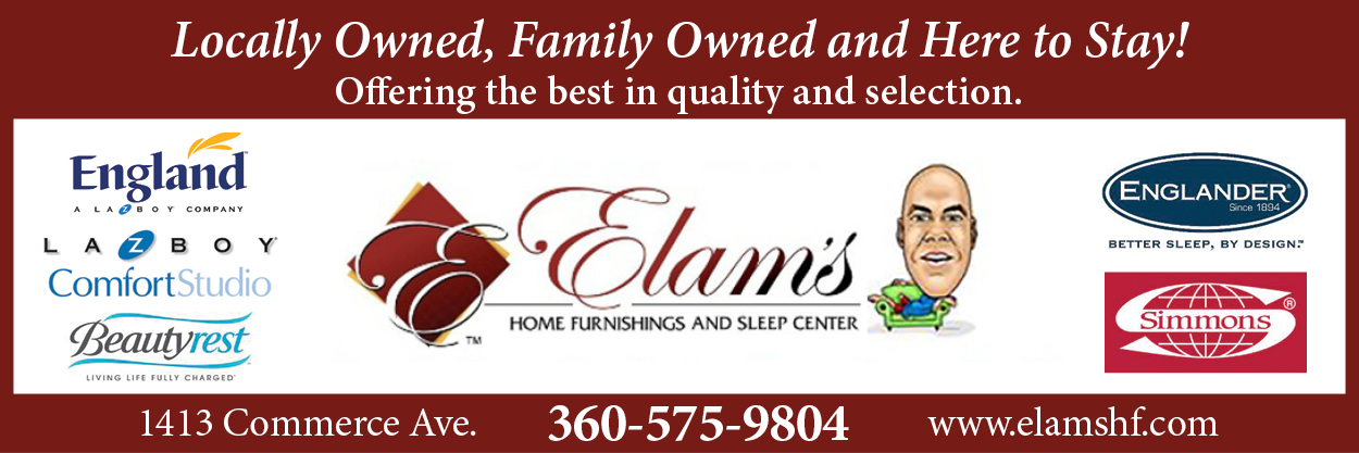 Elam's Home Furnishings & Mattress Store