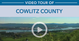 Video Tour of Cowlitz County