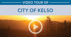 Video Tour of the City of Kelso