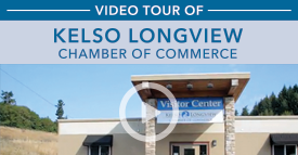 Video Tour of Kelso Longview Chamber of Commerce
