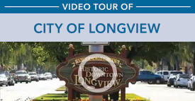 Video Tour of the City of Longview